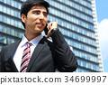 商人智能手机 34699997