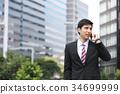 商人智能手机 34699999