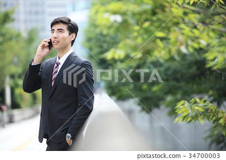 商人智能手机 34700003