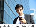 商人智能手机 34700580