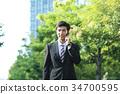 商人智能手机 34700595