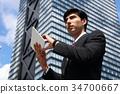 商人平板电脑 34700667