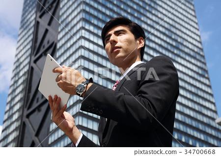 商人平板电脑 34700668