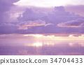 โบลิเวียทะเลสาบน้ำเค็ม Uyuni 34704433