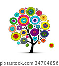 design, art, vector 34704856