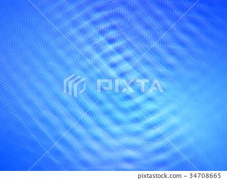 視覺,豐滿度,動態抽象背景,科學,未被發現,以能源為基礎的技術概念 34708665
