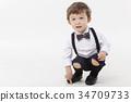 禮服 嬰兒 男人 34709733