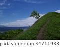 Mountain scenery 34711988