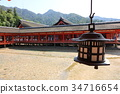 miyajima, itsukushima shrine, shrine 34716654