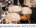 drum set 34717143