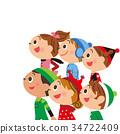 小朋友 小孩 兒童 34722409