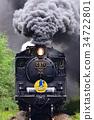 山口 火車 列車 34722801