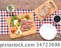 요리, 아침 식사, 식사 34723696