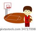 籃球男孩 34727098