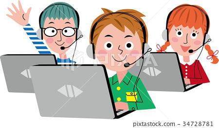 个人电脑 电脑 计算机 34728781