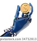 Bitcoin 34732813
