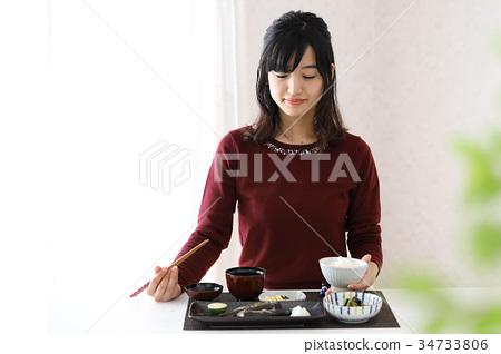 吃 飲食 減肥 34733806