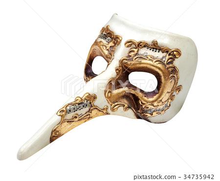 Venetian mask 34735942