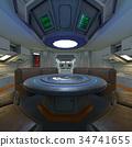 สถานีอวกาศ 34741655