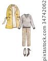 流行 時尚 時髦 34742062