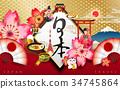Japan concept poster 34745864
