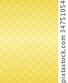 金箔【背景·系列】 34751054