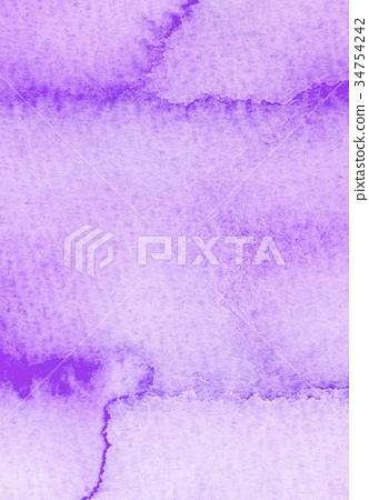 Watercolor background 34754242