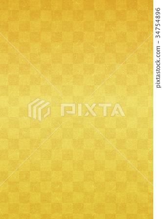 金箔【背景·系列】 34754896
