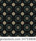 Seamless pattern 34759808
