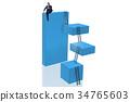 business, businessman, concept 34765603