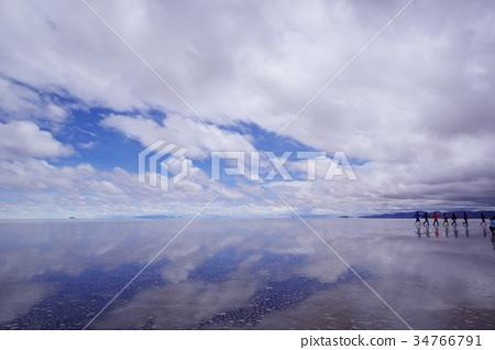 우유 니 염호 볼리비아 34766791