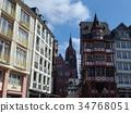 독일, 풍경, 서양 34768051
