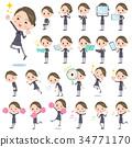 Beauty staff women_2 34771170