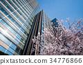 东京中城 高层 摩天大楼 34776866