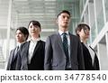 商務團隊 業務團隊 商業團隊 34778540