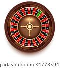 賭場 賭博 賭 34778594