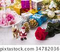 聖誕時節 聖誕節 耶誕 34782036