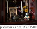 buddhist altar, buddha, buddhist alter equipment 34783500