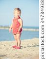 女孩 少女 嬰兒 34784938
