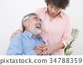 심장 발작 이미지 노인 협심증 심근 경색 심장 질환 동계 부정맥 심장 마비 심장 마비 34788359