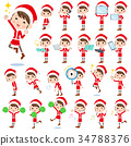 Santa Claus Costume mom_2 34788376