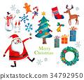 聖誕時節 聖誕節 耶誕 34792950