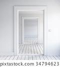 home doorway interior 34794623