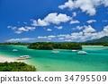 이시가키 섬, 카비라완, 카비라 만 34795509