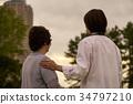 nursing, helper, caregiver 34797210