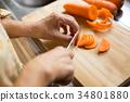 切胡蘿蔔 34801880