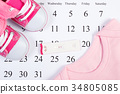 pregnancy, test, result 34805085