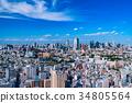 도시 풍경, 도시 경관, 도시 34805564