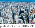 愛知愛知縣名古屋名古屋市形象 34807991