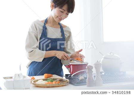 女性生活美食 34810198